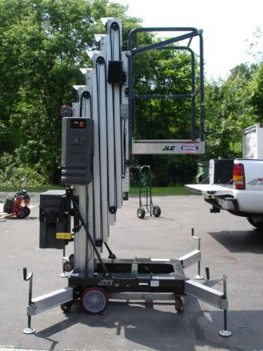 Aerial Personnel Lift