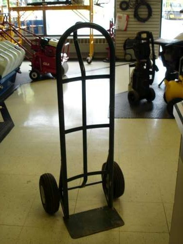 Dolly, Standard (hand truck)