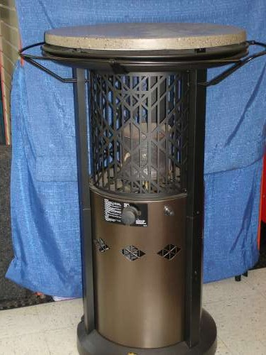Heater, Patio Propane